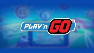 playngoゲームを追加します